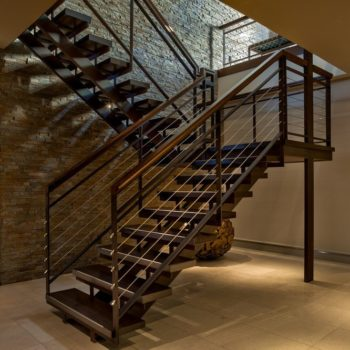 Stone Panels Will Improve Any Room In Your Home