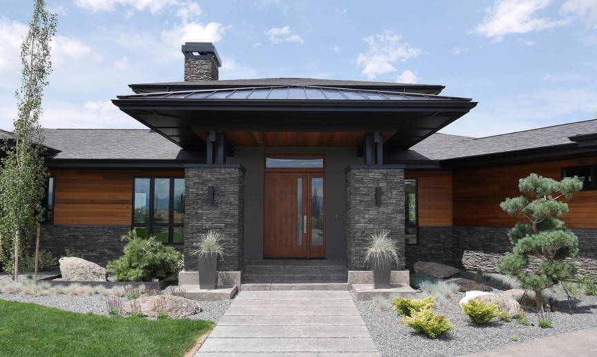 Stacked Stone Veneer changed how my house feels