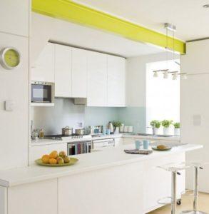 Kitchen-White-Color-Cabinet-Ideas