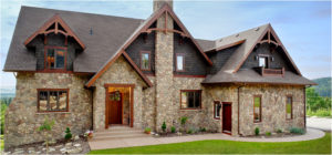 The new look of stacked stone panels - StackedStoneTile.com