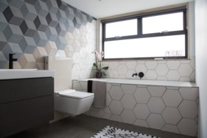 Bathroom Tile Design Ideas - Revamping Bathroom Tile Is Easier Done Than Said