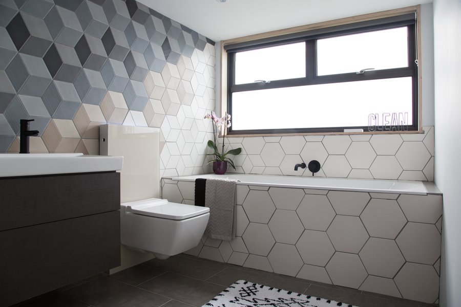 Bathroom Tile Design Ideas - Revamping Bathroom Tile Is Easier Done Than Said