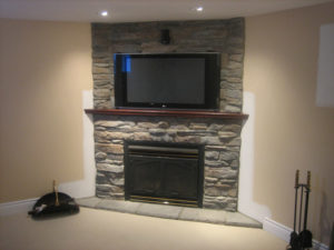 Stone Veneer - I understand what you are saying about stone siding