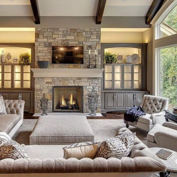 All about fireplace design 201822