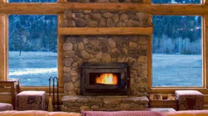 The Beauty Of Outdoor Fireplace Designs