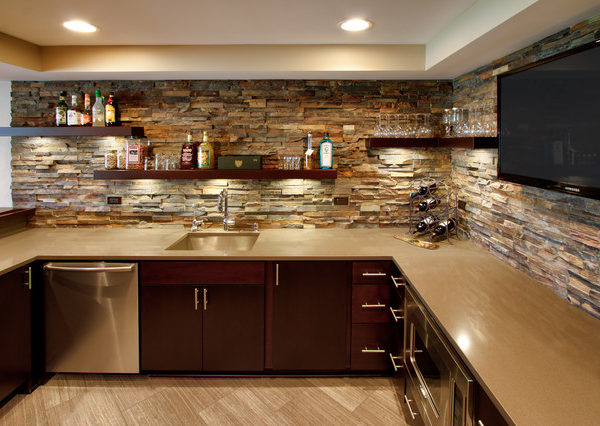 Backsplash Stone