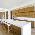 Contemporary Kitchen - Seamless Connection