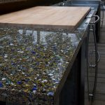 Recycled Glass Countertops (8)
